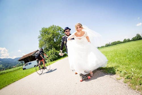 Steveart Fotografie - Hochzeit / After Wedding Bilder